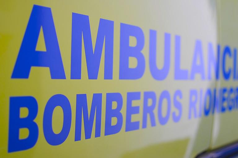 Qué es una ambulancia